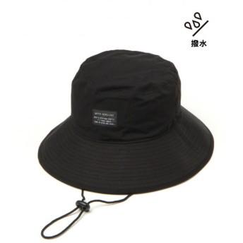 (LAKOLE/ラコレ)【撥水】バケットハット/ [.st](ドットエスティ)公式