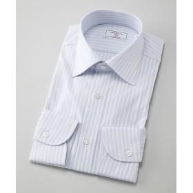 【SALE(三越)】<CHOYA1886/チョーヤ1886> ドレスシャツ(CVD310-450) 450・サックス 【三越・伊勢丹/公式】
