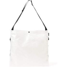 (ビームス)BEAMS/バッグ STANDARD SUPPLY × BEAMS/別注 Flat Shoulder Bag メンズ CLEAR ONE SIZE
