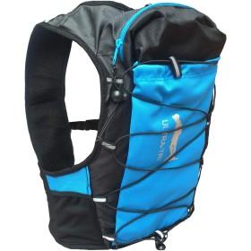 ULTRA-TRI 大容量トレイルランニングバッグ マラソンジョギングトレーニングサイクリングバックパック [12リットル]