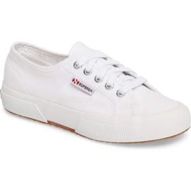 [スペルガ] レディース スニーカー Cotu' Sneaker (Women) [並行輸入品]