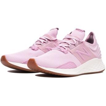 (NB公式)【ログイン購入で最大8%ポイント還元】 ウイメンズ FRESH FOAM ROAV W KO (ピンク) ランニングシューズ 靴 ニューバランス newbalance
