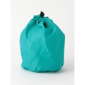 [グリーンレーベルリラクシング] BAGS USA バッグス ユーエスエー SC TINY STUFF SACK/巾着 ポーチ 32324990999 7300 メンズ ターコイズ ブルー (73)