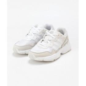 【SALE(伊勢丹)】<アディダス/adidas> スニーカー YUNG-96 ftwr white 【三越・伊勢丹/公式】