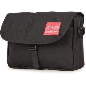 カバンのセレクション マンハッタンポーテージ ショルダーバッグ メンズ レディース 小さめ Manhattan Portage MP1410 ユニセックス ブラック フリー 【Bag & Luggage SELECTION】