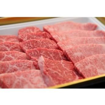 【西ノ原牧場】宮崎牛バラエティ焼肉用400g程度 31-NH04