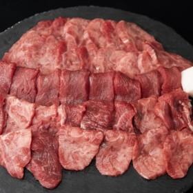【冷凍】神戸ビーフ牝 (バラカルビ焼肉、530g)