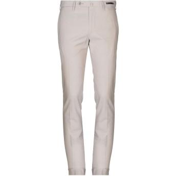 《期間限定セール開催中!》PT01 メンズ パンツ サンド 48 98% コットン 2% ポリウレタン