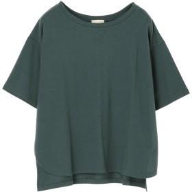 【5,000円以上お買物で送料無料】オーガニックコットンBig Tシャツ