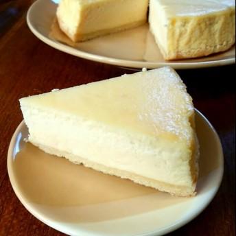 至福のひと時をあなたに。極上チーズケーキ!