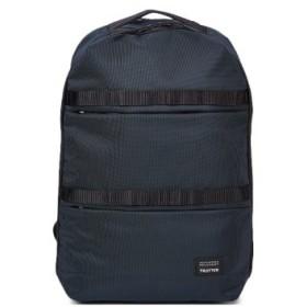 (Bag & Luggage SELECTION/カバンのセレクション)マッキントッシュフィロソフィー ビジネスリュック チェストベルト キャリーオン A4 55741 トロッターバッグ3 メンズ/ユニセックス ネイビー