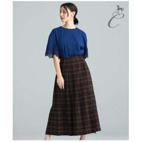 自由区 【Class Lounge】KIAN スカート その他 スカート,ダークブラウン系5