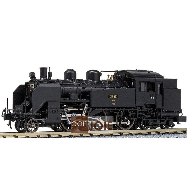 ::bonJOIE:: 日本進口 N規 KATO 2021 C11 蒸汽車頭 (全新盒裝) 蒸氣火車 火車頭 蒸氣機關車 鐵道模型 C11