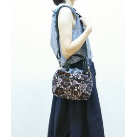 【ROOTOTE GALLERY:バッグ】1602 ルートート/ RT LT.ストロールバッグ.エコラミネート-A