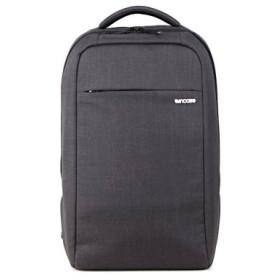 (Bag & Luggage SELECTION/カバンのセレクション)インケース リュック メンズ 軽量 12L アイコン ライトパック2 アップル公認/ユニセックス ブラック