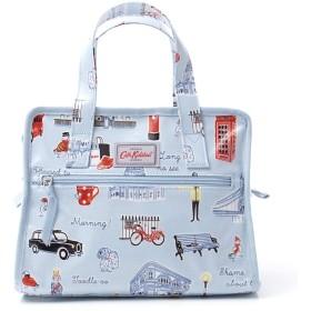 (キャスキッドソン) Cath Kidston トートバッグ S Pandora Bag London Icons [並行輸入品]