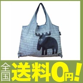 山八商事 moz ショッピングバッグ ブラック バッグ:約縦40×横53cm