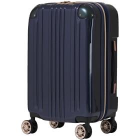 スーツケース(LEGEND WALKER:レジェンドウォーカー)SSサイズ 48cm (2泊 3泊)ファスナー(5122-48) @