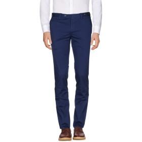 《期間限定セール開催中!》PT01 メンズ パンツ ブルー 54 コットン 98% / ポリウレタン 2%