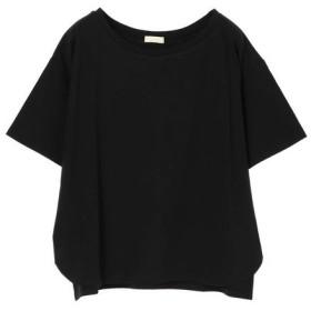 [マルイ]【セール】オーガニックコットンBig Tシャツ/アースミュージック&エコロジー(earth music&ecology)