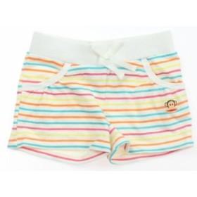 【ポールフランク/PaulFrank】ショートパンツ 110サイズ 女の子【USED子供服・ベビー服】(431187)