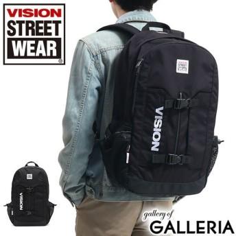 ヴィジョンストリートウェア リュック VISION STREET WEAR デイパック バックパック 通学 メンズ レディース ビジョンストリートウェア VSCD501