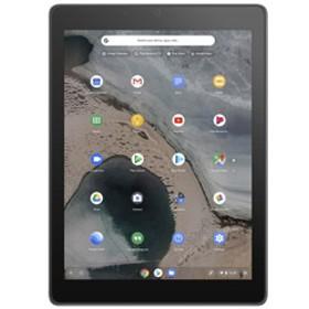タブレットPC Chromebook Tablet CT100PA-AW0010 ダークグレイ [Chrome OS・OP1・9.7インチ・eMMC 32GB・メモリ 4GB]