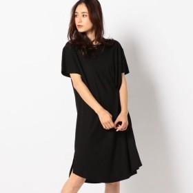 [マルイ]【セール】前ねじりカットワンピース/ミューズ リファインド クローズ(MEW'S REFINED CLOTHES)