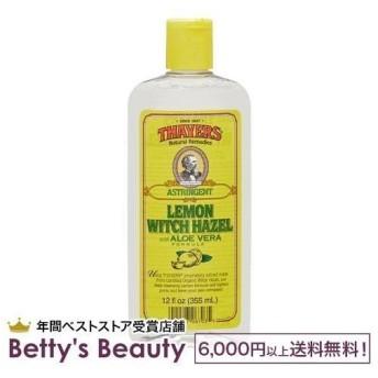 セイヤーズ レモン ウィッチヘーゼル 355ml (化粧水) Thayers