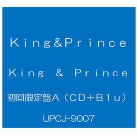 ユニバーサルミュージックKing & Prince / King & Prince (初回限定盤A)【CD+Blu-ray】UPCJ-9007
