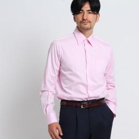 TAKEO KIKUCHI(タケオキクチ:メンズ)/【Product Notes Japan】カゴメ紋レギュラーカラーシャツ