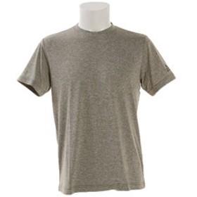 【Super Sports XEBIO & mall店:トップス】MMUSTHAVES ベーシックヘザーTシャツ FTL13-DV0945