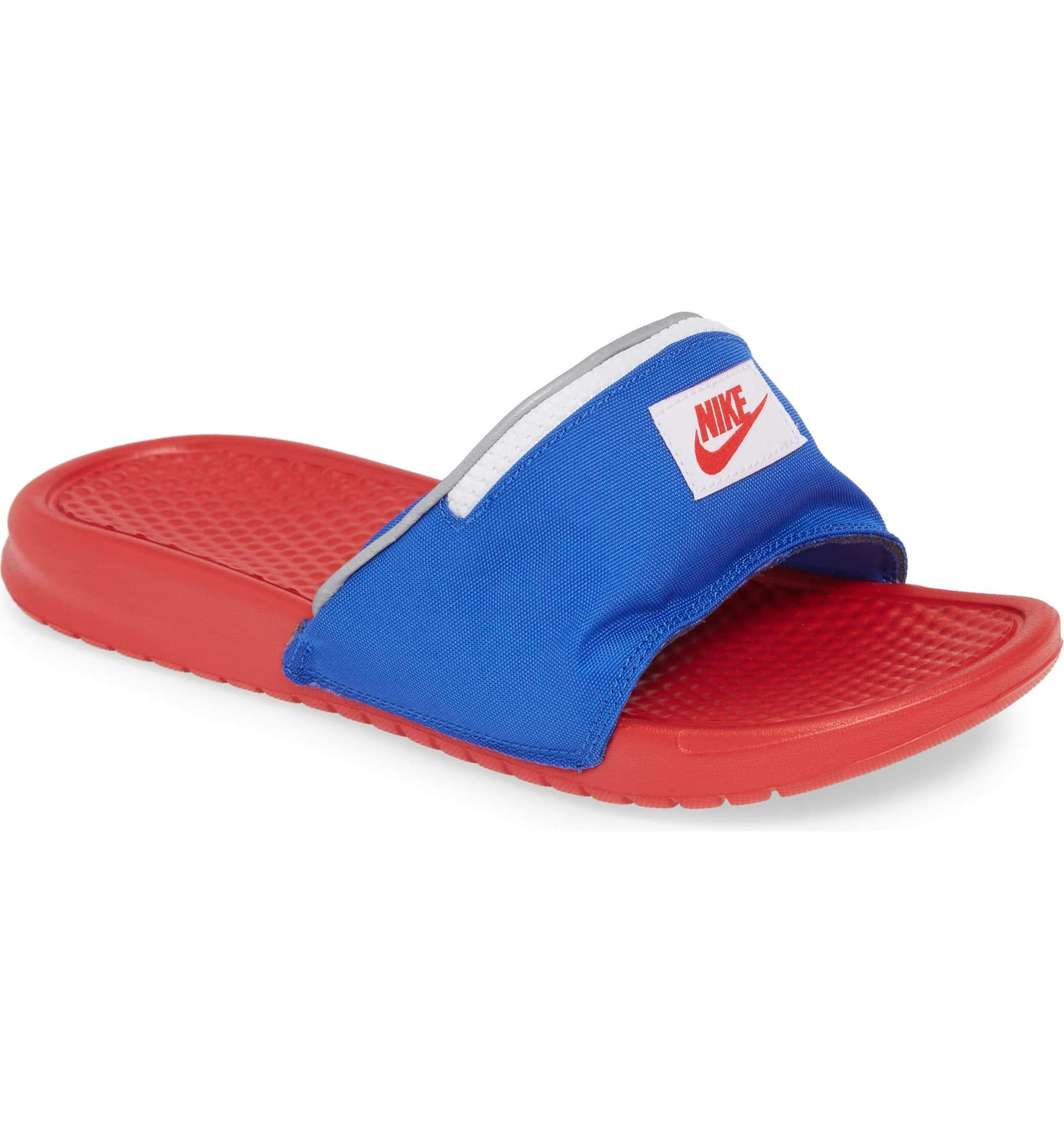メンズ ナイキ Mens Kawa Adjustable Slides