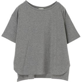 【6,000円(税込)以上のお買物で全国送料無料。】オーガニックコットンBig Tシャツ
