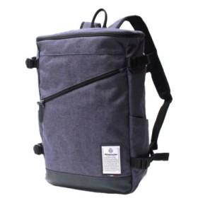(Bag & Luggage SELECTION/カバンのセレクション)ビアンキ リュック スクエア Bianchi NBTC-60 メンズ レディース/ユニセックス ネイビー 送料無料