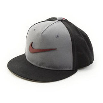 【Super Sports XEBIO & mall店:帽子】YTH トゥルー シーズナル キャップ 876976-010HO17