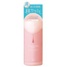 BCL(ビーシーエル) ももぷり 潤い濃密化粧水 200mL