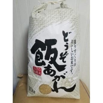 【令和元年 新米】先行予約 ひのひかり玄米10kg
