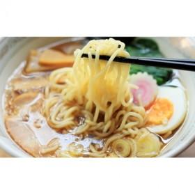 北海道オホーツク毛がに・たらばがに風味ラーメン(乾燥ラーメン20食セット)