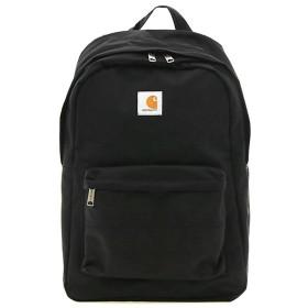 [カーハート] CARHARTT Trade Series Backpack Black 10030101 トレード シリーズ バックパック ブラック [並行輸入品]