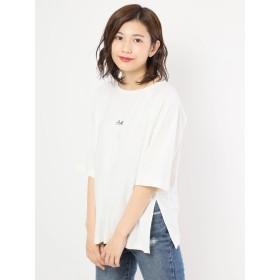 Tシャツ - CECIL McBEE ラグランスリーブBIGT