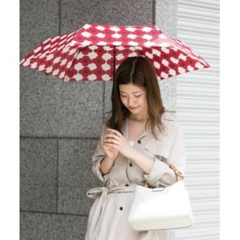 ameme(アメメ) ファッション雑貨 傘 ブルージュ折り畳み傘