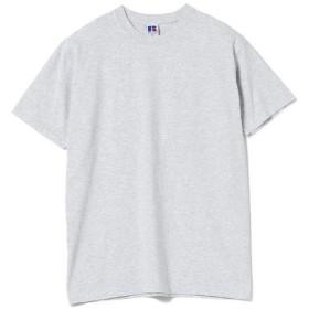 [マルイ] RUSSEL ATHLETIC × B:MING by BEAMS / 別注 コットン Tシャツ/ビーミングライフストア(メンズカジュアル)(Bming lifestore MC)