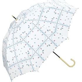 [マルイ]【セール】【長傘】アンティーククロス/軽くて丈夫で持ちやすい(レディース雨傘)/w.p.c(WPC)