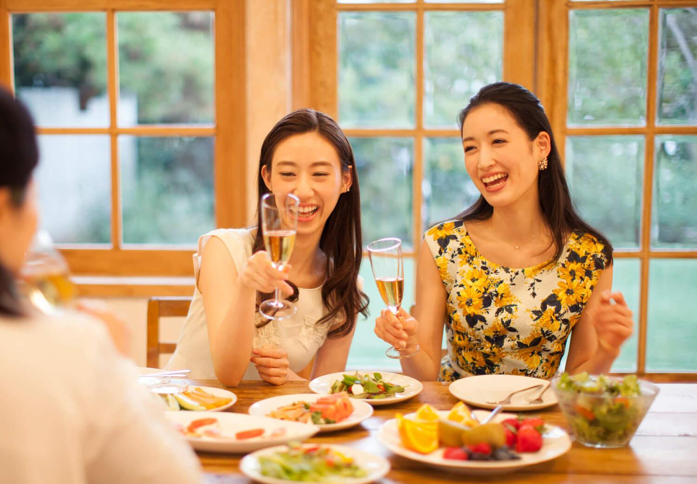 簡単でおしゃれ!ホームパーティーのおすすめレシピ6選