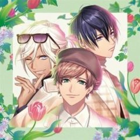 A3! (エースリー) / A3! BRIGHT SPRING EP【CD】
