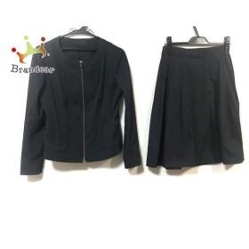 モガ MOGA スカートセットアップ サイズ2 M レディース 美品 黒   スペシャル特価 20190921
