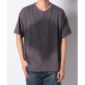 (LEVI'S OUTLET/リーバイス アウトレット)L8 BOXY M TEE L8 SCAMO 1/メンズ マルチ