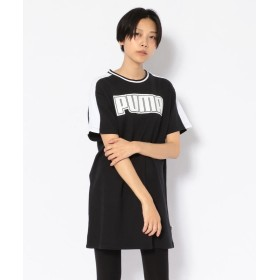 ビーセカンド PUMA(プーマ)R RELOAD ドレス レディース BLACK S 【B'2nd】