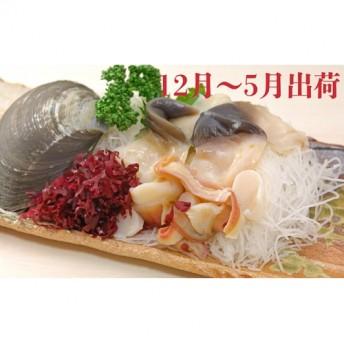 【12月より順次出荷】北海道日高沖「鮮ホッキ貝」剥き身20個